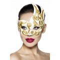 VARIOUS Maske (Gold)