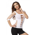 VARIOUS Party-Top (White)