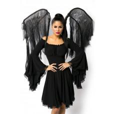 VARIOUS Flügel des Todes (black)