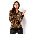 VARIOUS Camouflage-Jacke (camouflage)