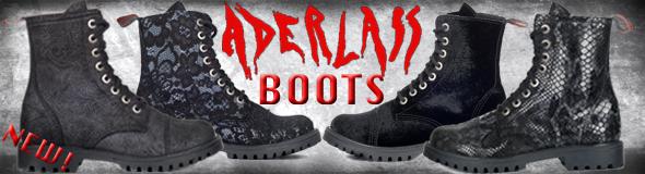Aderlass Boots