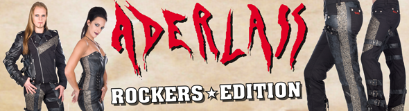 Aderlass Rockers