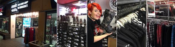 Mode Wichtig - Der Szene-Shop im Ruhrgebiet!